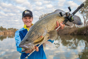 GoFish Nagambie only a few days away!