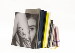 Emerging photographer wins Australia and New Zealand Photobook Award first prize