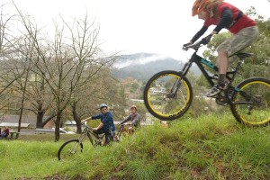 Huge trail network proposed for Yarra Ranges