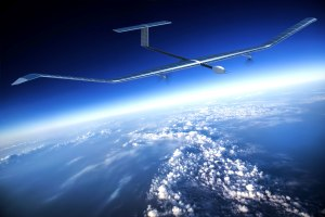 Airbus unveils global mesh network at Farnborough