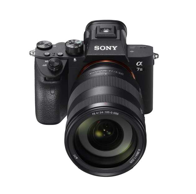 The demand is real: expect to wait a while if you'd like to get a Sony A7III in your hands in Australia right now,