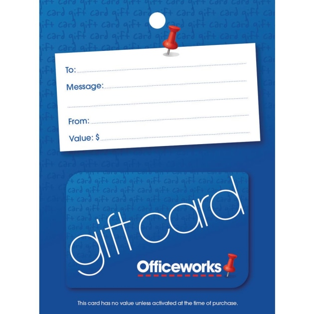 ow gift card
