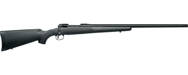 Savage Model 12 FV in .204 Ruger