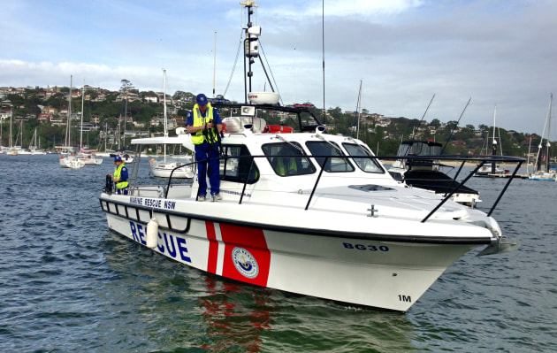 The funding boost will deliver 38 brand new vessels to 28 marine rescue units in NSW.