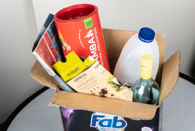 Consumers need to be taught good recycling practice.