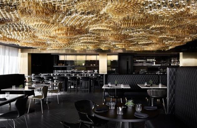 Australian venues make restaurant bar design awards