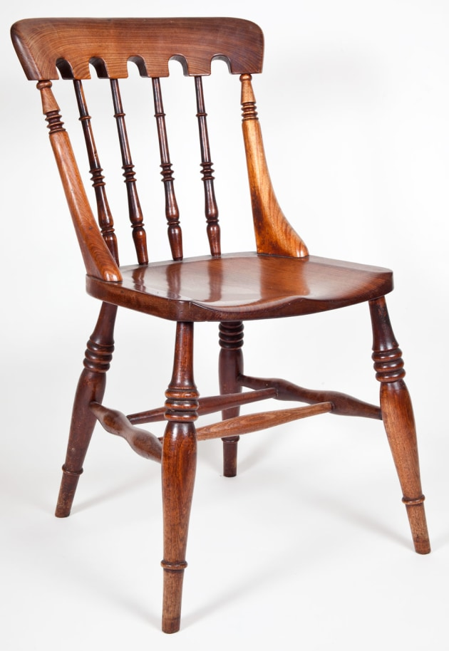 Celebrated Chairs - Australian Wood Review