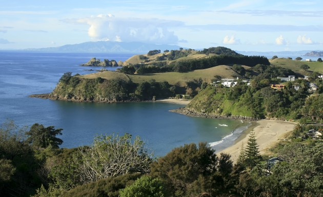 Be careful out there: New Zealand's beaches may not be as safe as they look.