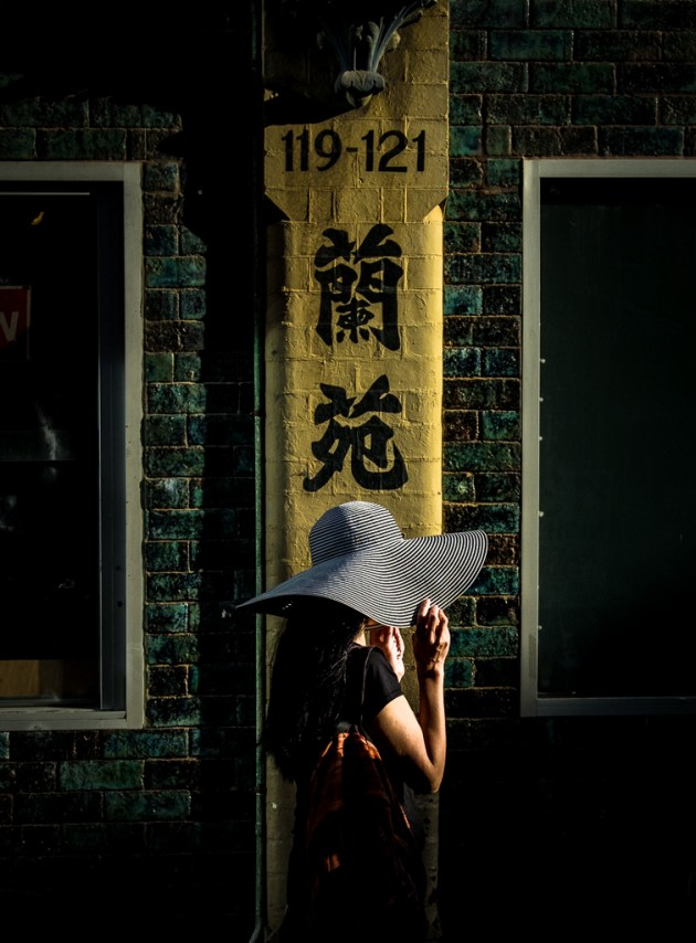 Chinatown. © Mark Lourensz.