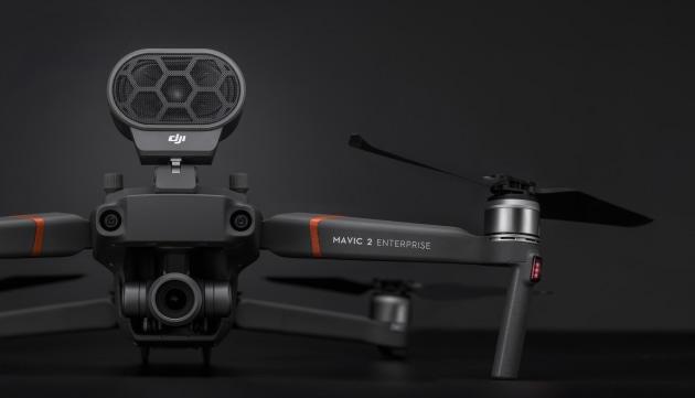 DJI launch Mavic 2 Enterprise edition - Australian Photography
