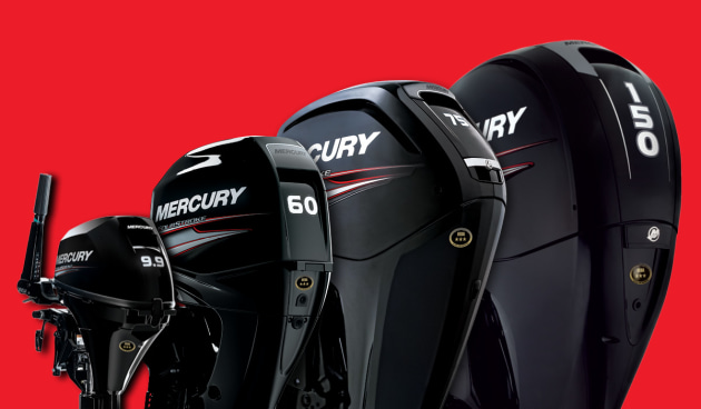 mercury four stroke deals