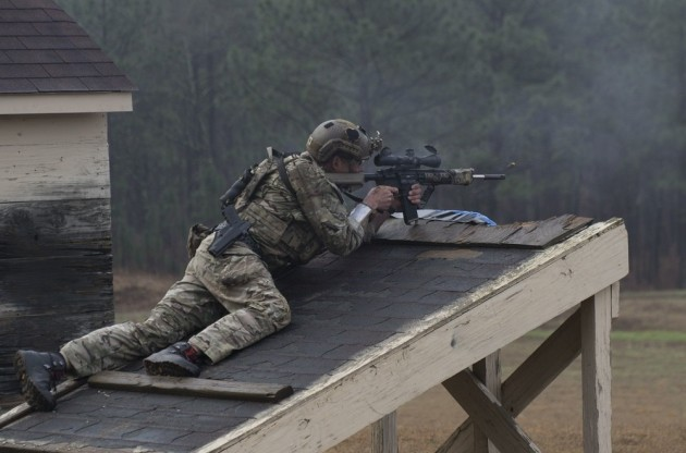 SOCOM Sniper image - Air Force Times USA