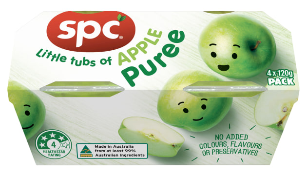 SPC labels now show where its ingredients come from.