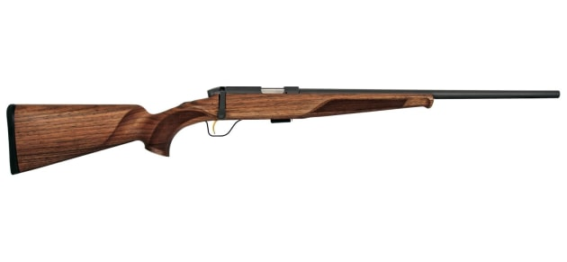 Steyr Zephyr II available in .22LR, .22 Mag and .17 HMR.