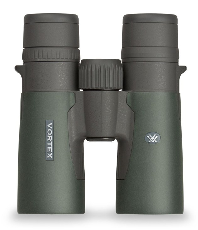 Vortex Razor HD 8x42 Binocular - 1st prize in Hunter's Diary short story comp.