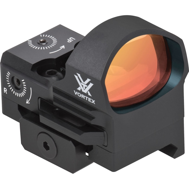 Vortex Razor 3-MoA Red Dot