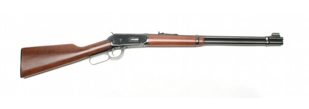 Winchester Model 94 in .32 Winchester Special
