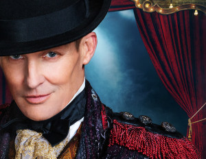 WIN tickets to see Barnum - The Circus Musical (Melbourne)