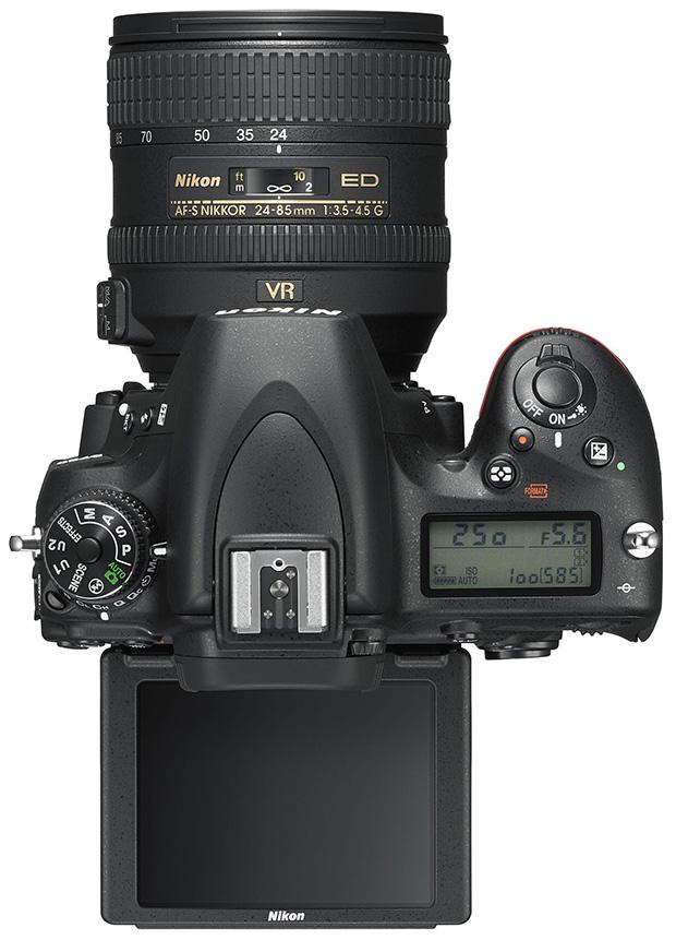 Nikon Launches Compact Full-Frame D750 DSLR - Australian Photography