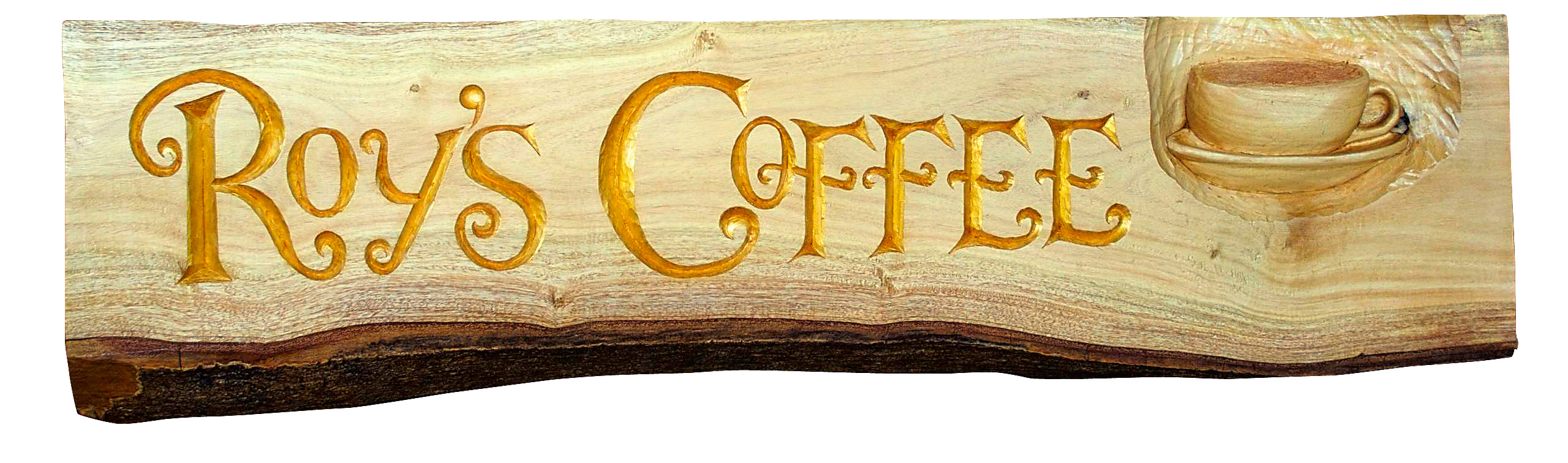 The art of letter carving australian wood review