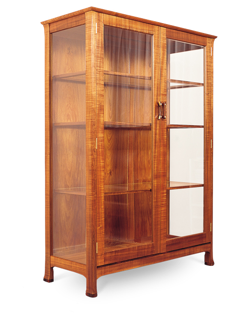 John Commachio, Display Cabinet