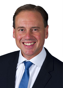 """I am delighted with the progress towards establishing a National Clean Air Agreement."" - Greg Hunt, Minister for the Environment."