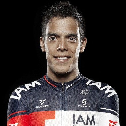 Jarlinson Pantano a team favorite coming into the Tour Down Under this year.