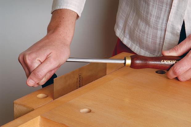 Sharpening Cabinet Scrapers Australian Wood Review