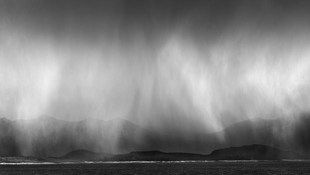 <i>West Coast of Tasmania, August 2015. Photo by Thomas Liam-Ryan.</i>