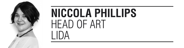 Niccola Phillips banner
