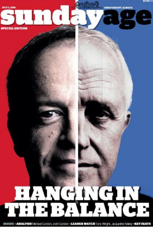 election the age