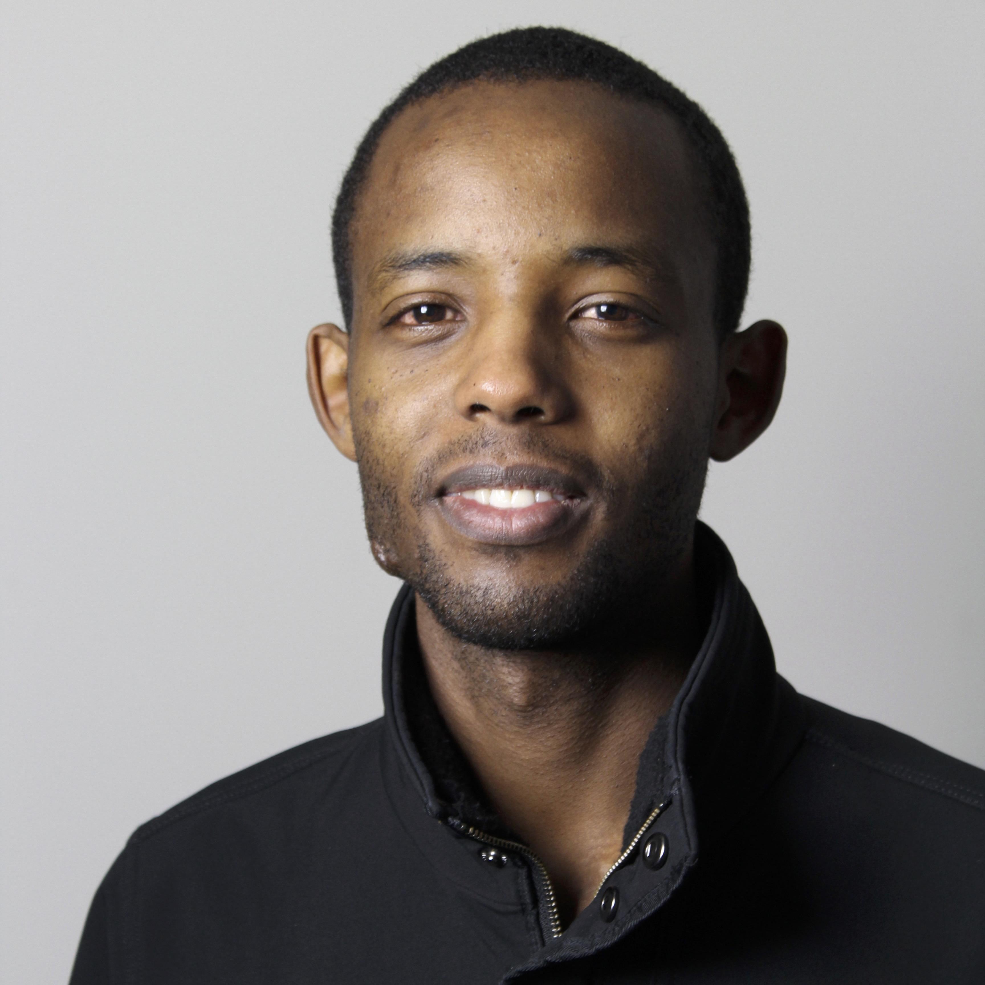 Photo of Alex Tulikumwenayo