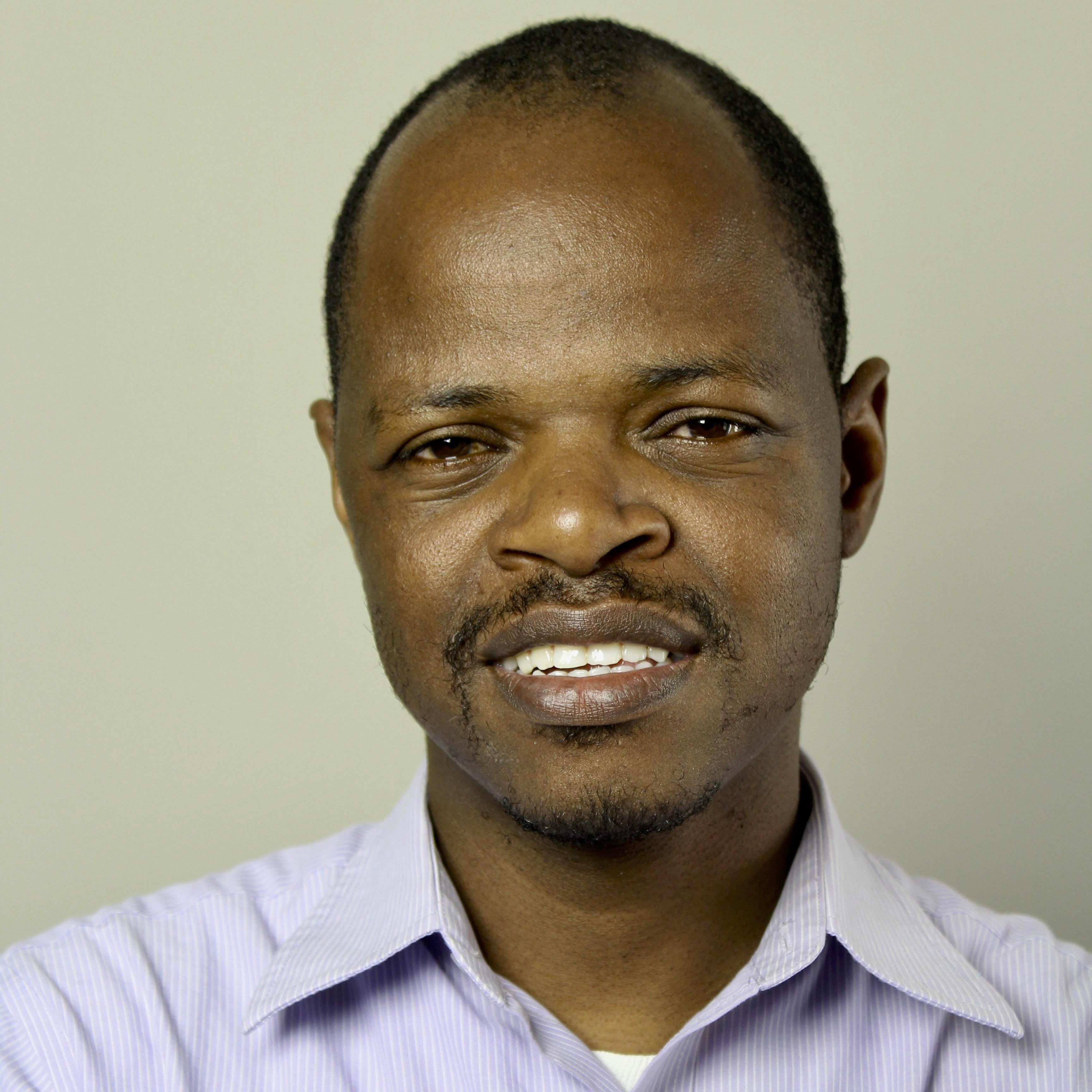 Photo of Vincent Nyathi