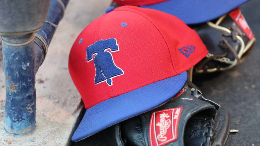 Phillies lay off 80 front-office staffers