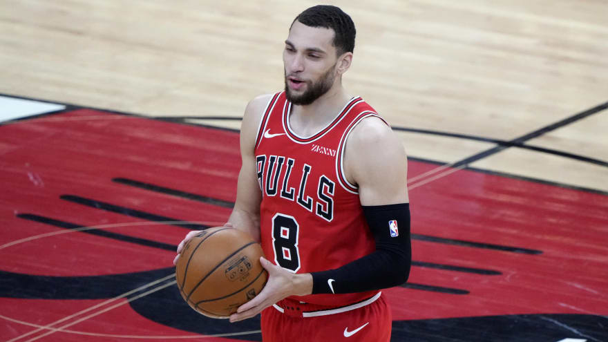 The reshuffling Bulls, and their fans' search for coherence