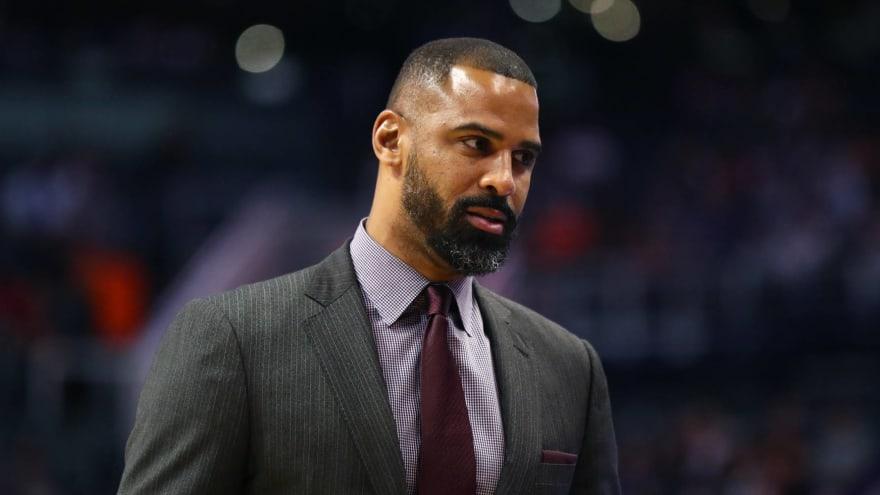 Celtics to hire Ime Udoka as next head coach