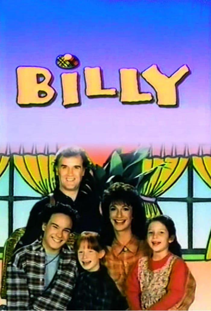 """26.""""Billy"""" (1992)"""