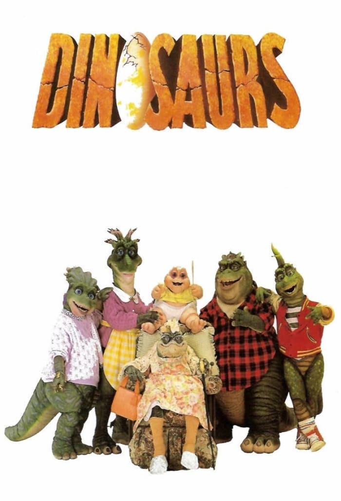 """Dinosaurs"" (1991-1994)"