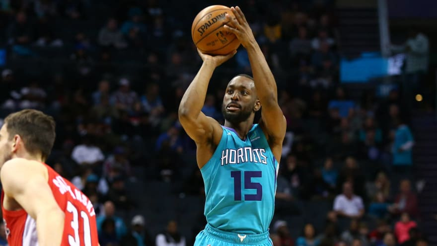 The 'Bobcats/Hornets to score 40 points' quiz