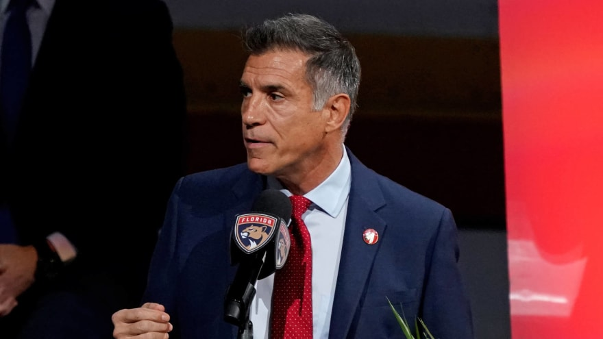 Florida Panthers owner to pay all employees through COVID-19 crisis