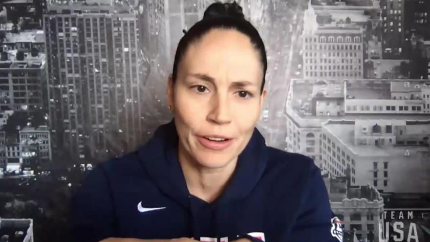 Sue Bird, Diana Taurasi to play in record fifth Olympics