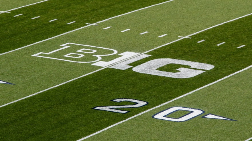 Big Ten undecided on potential forfeits related to COVID-19