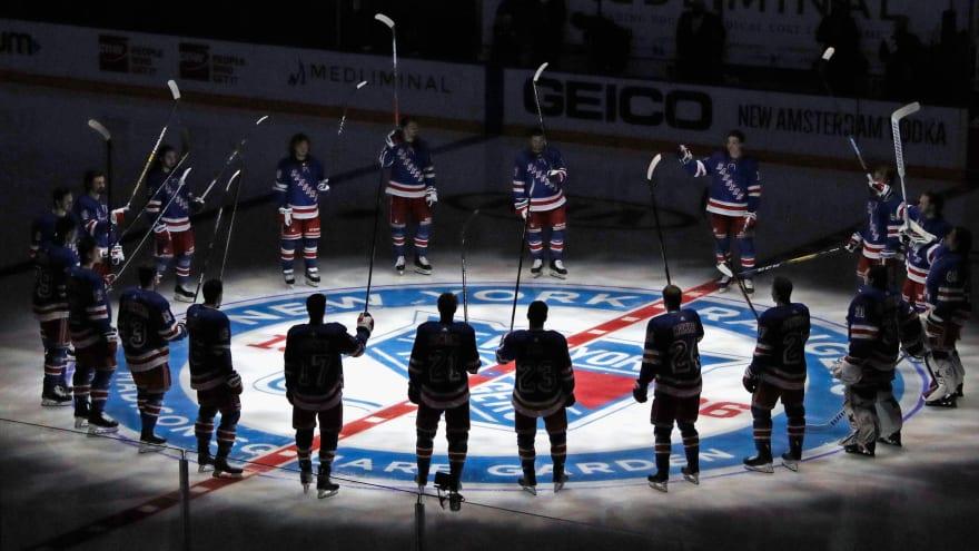 Trade-deadline primer: New York Rangers