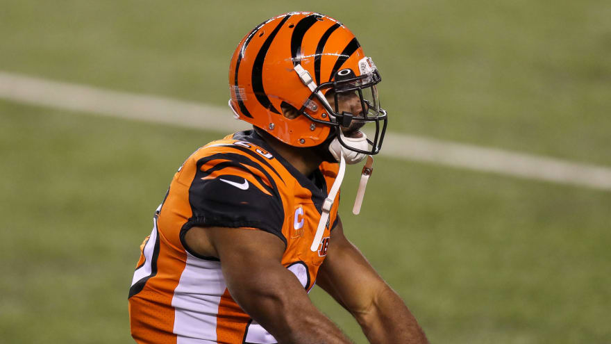 Bengals RB Giovani Bernard drawing trade interest