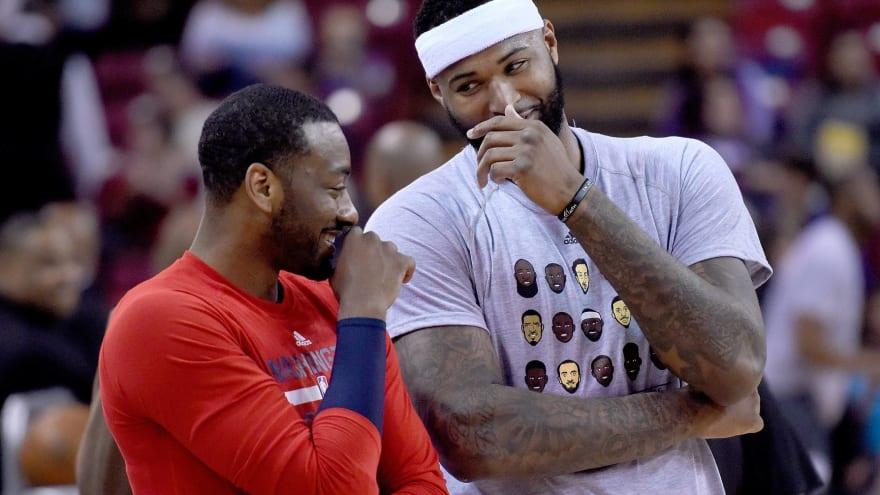 The 'Kentucky Wildcats in the NBA' quiz