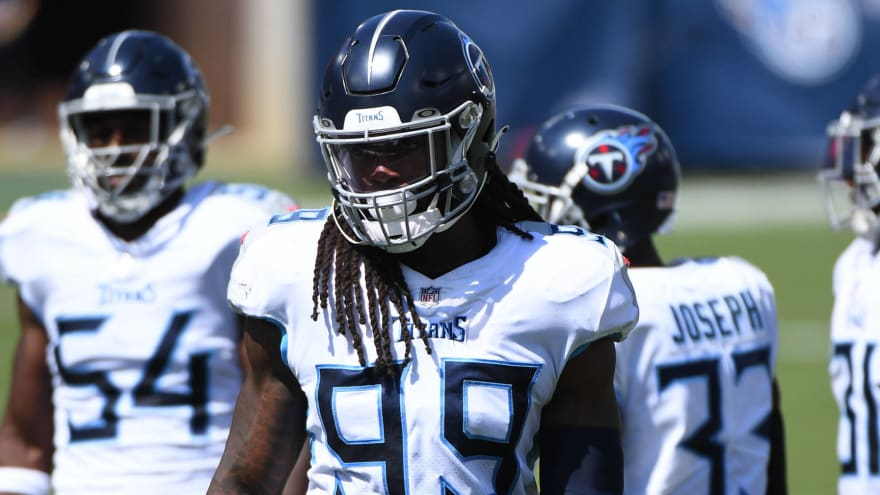 Jadeveon Clowney meeting with Browns pushed to Wednesday