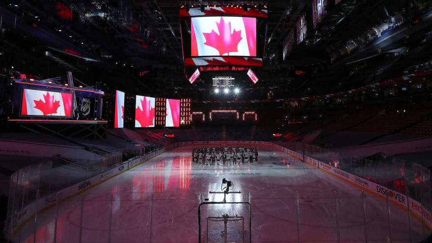 Report: Multiple NHL teams want North Division to continue