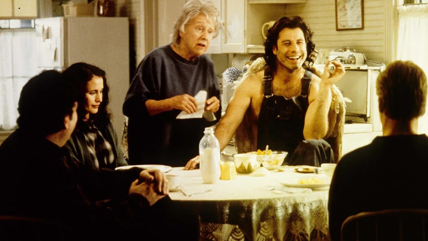 Angels on the call sheet: Hollywood's best angel movies