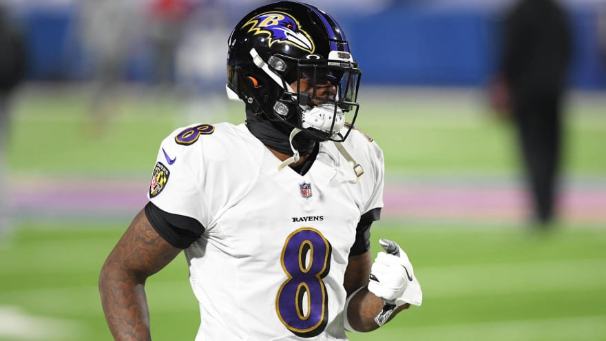 Snead: Loss will be 'wakeup call' for Lamar Jackson