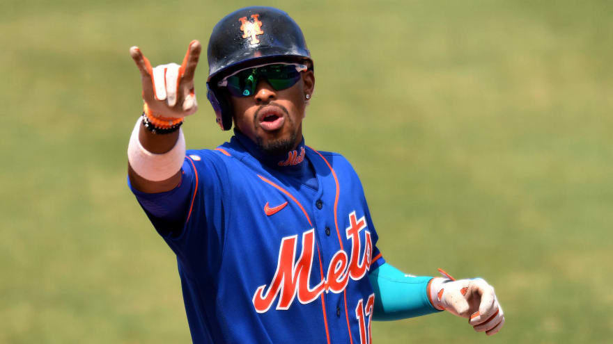Mets owner weighs in on Francisco Lindor contract talks